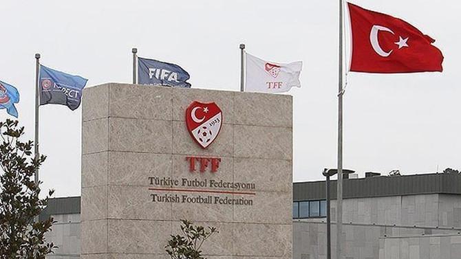 TFF'den #iyikivarsınEren kararı