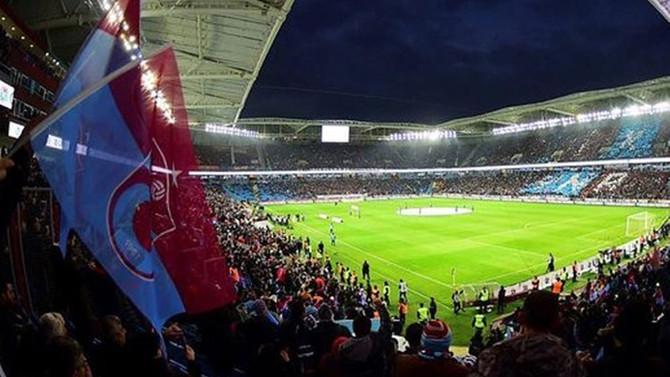 Trabzonspor, Giuliano için hukuki işlem başlattı
