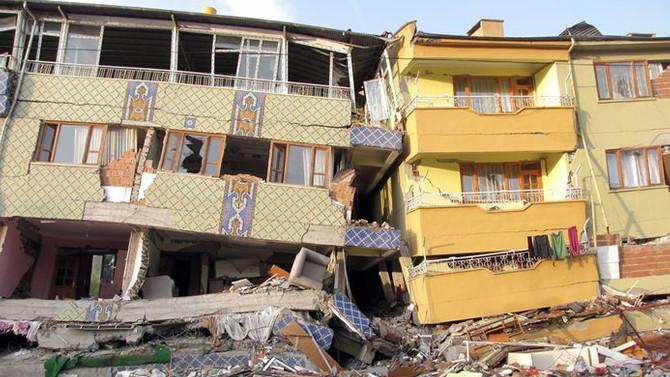 Deprem sigortasında hedefe ulaşılamadı