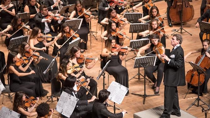 Sabancı Vakfı'nın Desteklediği Türkiye Gençlik Filarmoni Orkestrası turne programı belli oldu