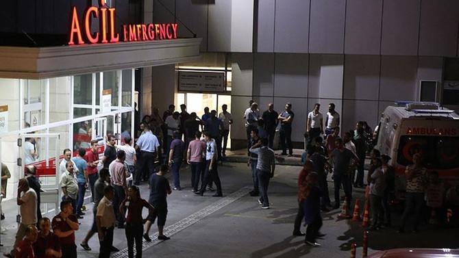 İstanbul Emniyeti'nde bıçaklı saldırı: 1 polis şehit