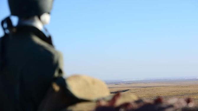 Telafer'i Kurtarma Operasyonuda Güvenlik Güçleri 300 Kişiyi Tahliye Etti