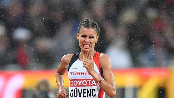 Türkiye'ye altın ve bronz madalya