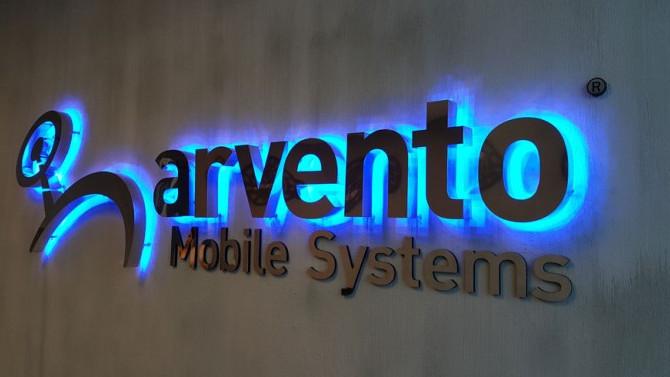 Turquality'e giren Arvento 200 milyon TL ciro hedefliyor
