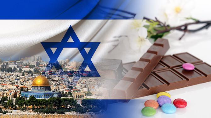İsrailli firma fason çikolata bar ürettirmek istiyor
