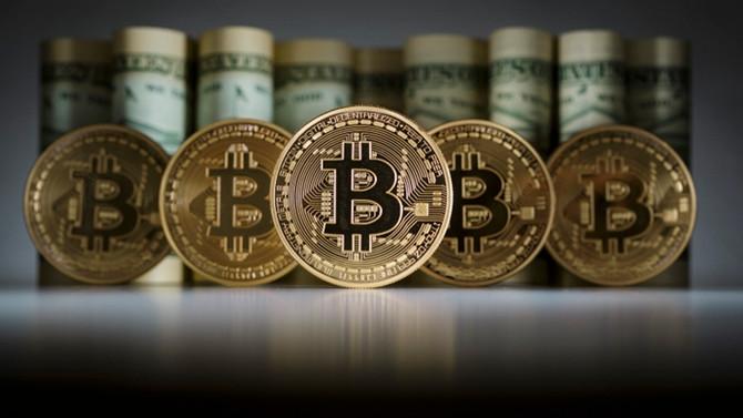 Bitcoin 3 bin doların üzerine çıktı