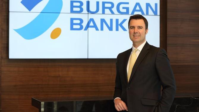 Burgan Bank ilk yarı kârını açıkladı