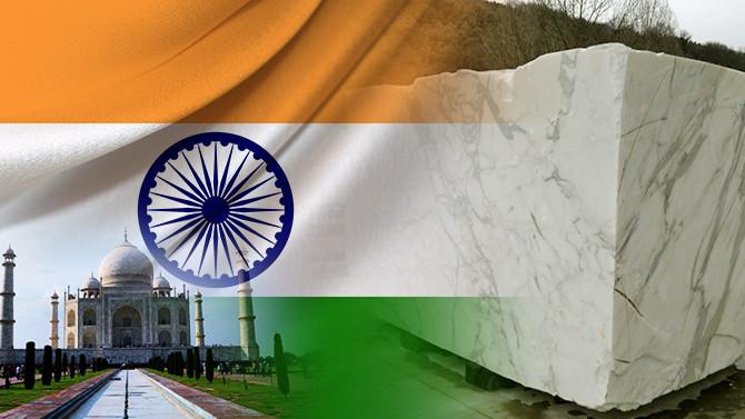 Hint firma mermer bloklar ithal etmek istiyor