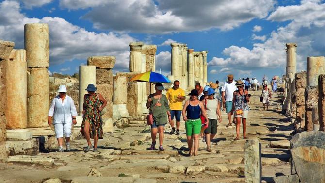 Çin, 2018'i 'Türkiye Turizm Yılı' ilan etti