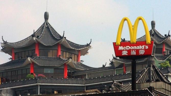 Çin'de iki bin restoran daha açacak