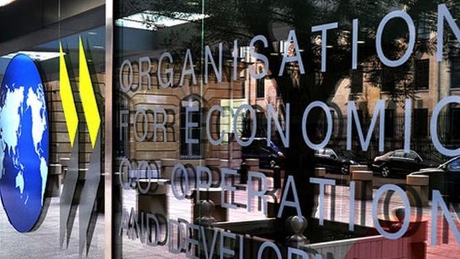 OECD'de öncü göstergeler değişmedi