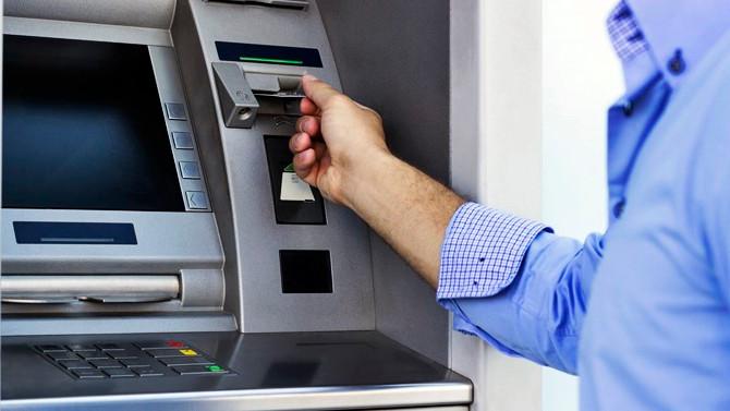 Bankaların ATM'leri ortak kullanması gündemde
