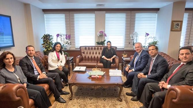 TÜSİAD'dan Ankara çıkarması