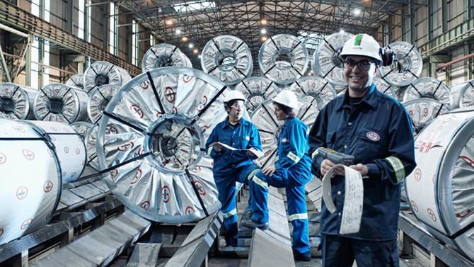 Erdemir'den yeni yatırım hamlesi