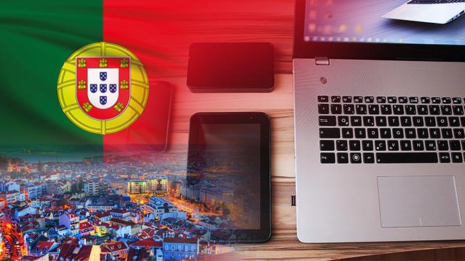Portekizli firma fason bilgisayar ürettirmek istiyor