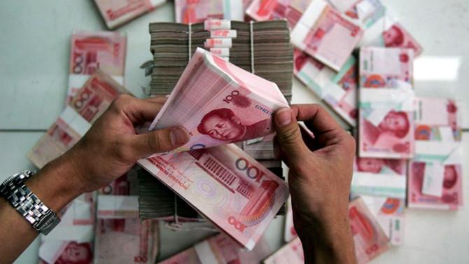 Çinli şirketler hala çok borçlu