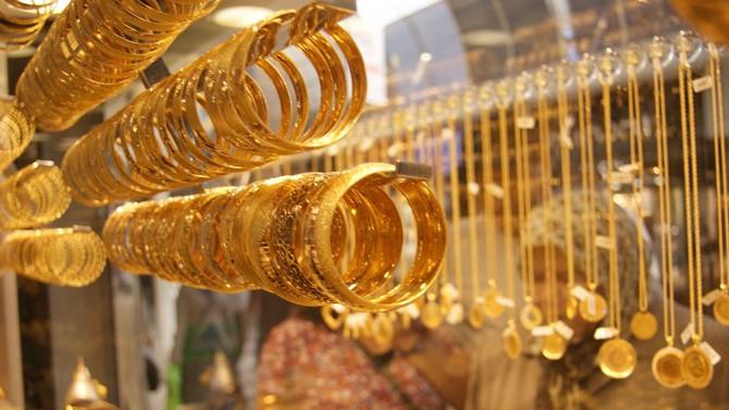 Kore gerginliği altın fiyatlarını yükseltti