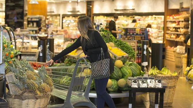 İstanbul'da enflasyon yüzde 8,82 arttı