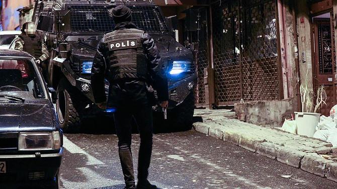 Kastamonu'da 155 kaçak yakalandı