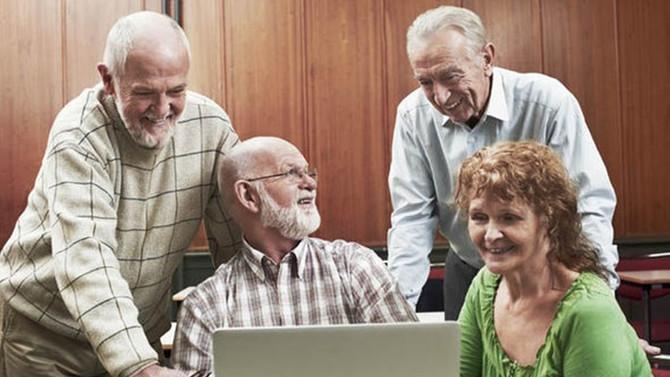 Uzun yaşamın sırrı insanlara yardım etmek