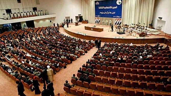 Irak Meclisi IKBY referandumunu reddetti