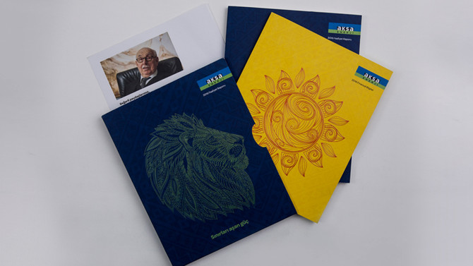 Aksa Enerji'ye uluslararası iki ödül