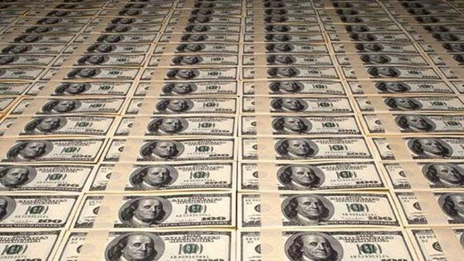 ABD bütçesi 108 milyar dolar açık verdi