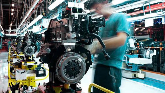 Türk makinelerini Afrika ülkelerine tanıtacaklar