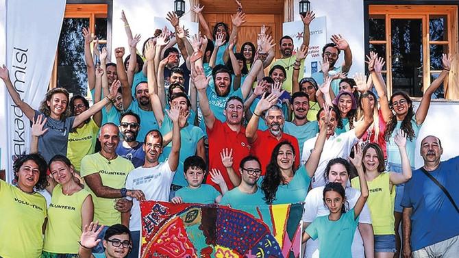 Türkiye Vodafone Vakfı, ´düş ortakları´ arıyor