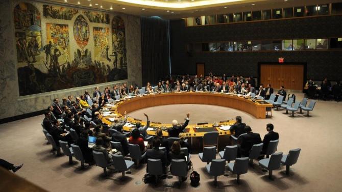BM'den üye ülkelere Kuzey Kore çağrısı