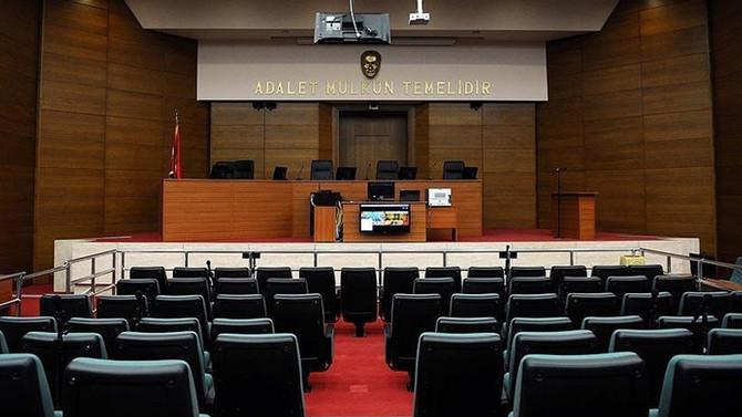 Çankırı'daki soruşturmada 14 tutuklama