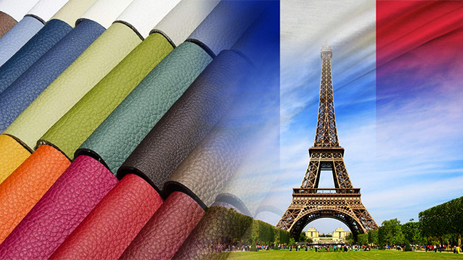 Fransız firma emitasyon deri çeşitleri ithal edecek