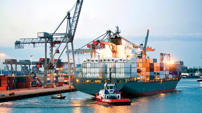 Dış ticaret açığı ağustosta yüzde 22 arttı