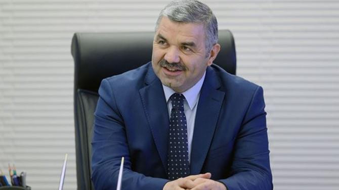 'Türkiye'de altyapı hizmetlerinde açık ara öndeyiz'