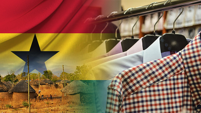 Ganalı firma fason erkek gömlekleri ürettirecek