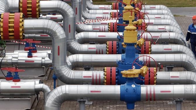 Gazprom ve BOTAŞ doğalgaz fiyatlarını görüşüyor