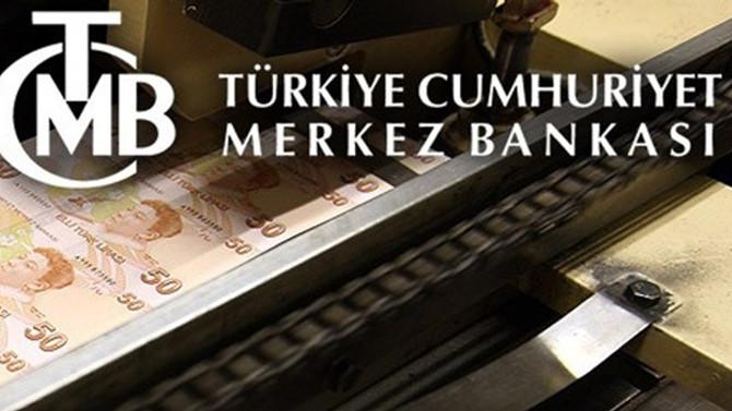 MB, Finansal İstikrar Raporu'nu açıkladı