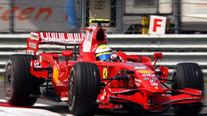 Formula 1 ING Türkiye Grand Prix'si İddaa'da