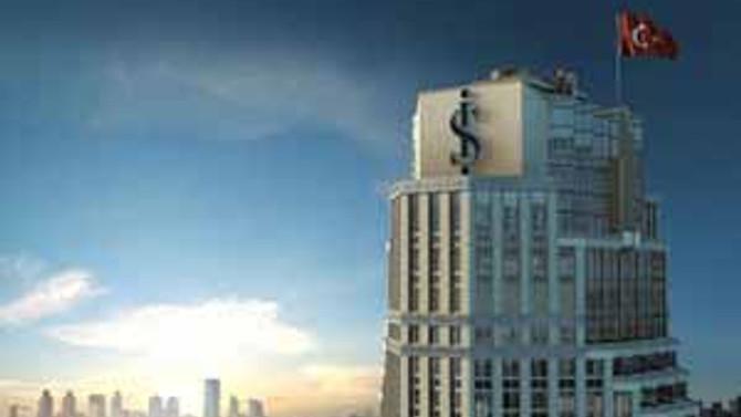 İş Bankası'na Çin Eximbank'tan kredi