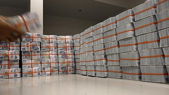 Hazine, 3 ayda 29 milyar borçlanacak