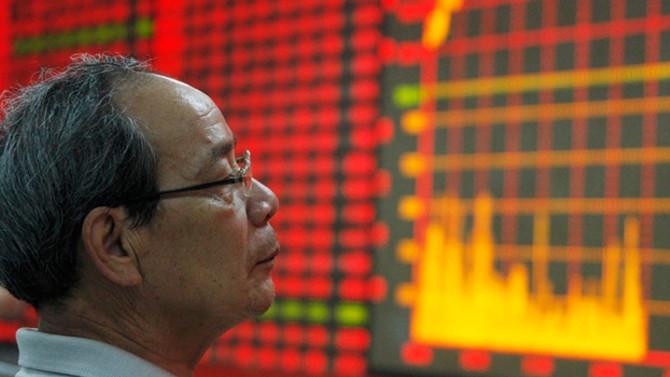 Asya borsaları, karışık seyretti