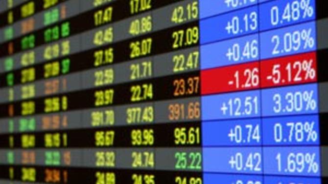 Borsa  34.500'ün üzerinde dengelendi