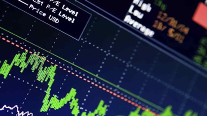 Стратегия бинарных опционов по сигналам