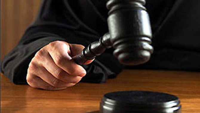 Çocuk mahkemesinde rehine krizi