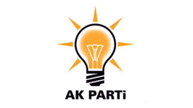AK Parti Tekirdağ İl Başkanı Soner Çizen oldu