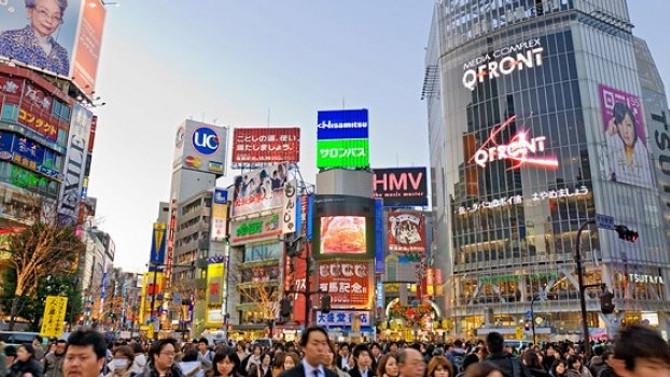 Japonya'da işsizlik düştü