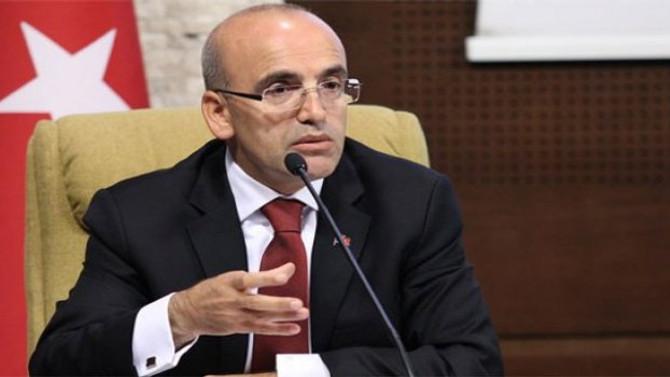 'MB bağımsızlığı' tartışmalarına 'Şimşek' hızıyla yanıt