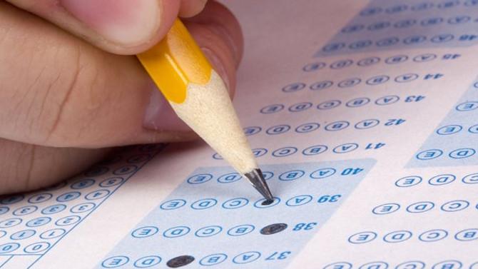 TEOG sınavında bir soru iptal edildi