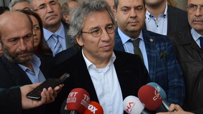 Türkiye Barolar Birliği HSYK'ya buşvuracak