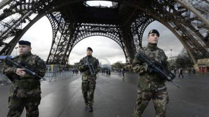 Fransa AİHS'yi askıya almak istiyor